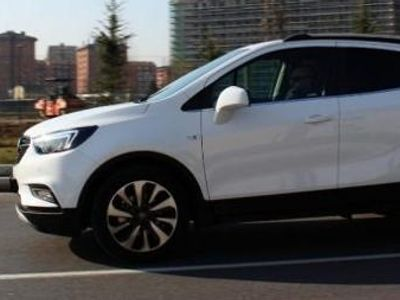 usata Opel Mokka X 1.4 Turbo GPL Tech 140CV 4x2 Innovation