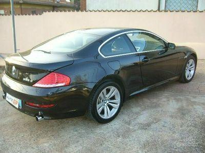 usata BMW 635 SerieDIESEL (E63) - 2007-
