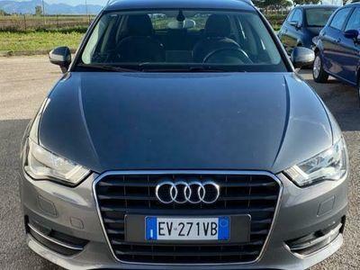 usata Audi A3 SPB 1.6 TDI Ambition