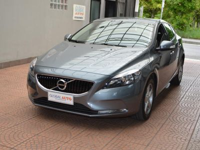 brugt Volvo V40 D2 Geartronic Business - OCCASIONE