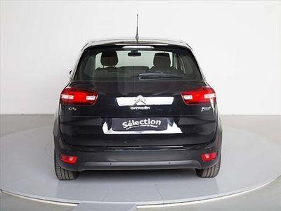 usata Citroën C4 pic 16 ehdi Business 115cv 2014