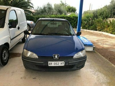 usata Peugeot 106 - 1997