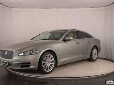 usata Jaguar XJ 3.0D V6 275 CV Premium Luxury auto. Diesel