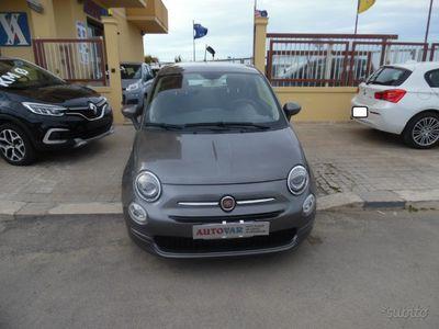 usata Fiat 500 1.2 bz