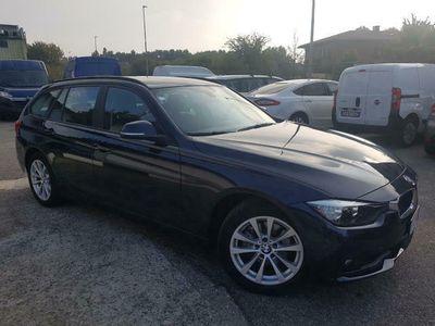 usata BMW 320 Serie 3 (F30/F31) xDrive Touring 4x4 55mila km!