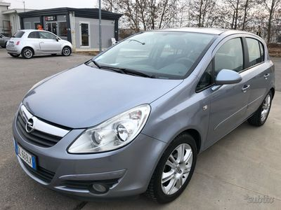usado Opel Corsa 1.3Cdti 55kw 2008 unicopr ok neopa eur4