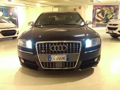 usata Audi S8 5.2 V10 quattro tiptronic