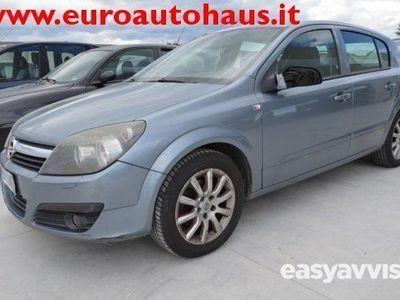 używany Opel Astra 1.7 cdti 101cv 5 porte cosmo diesel