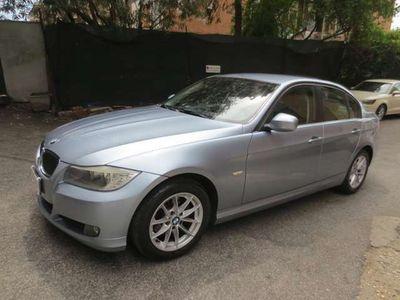 usata BMW 316 d 2.0 116CV 4 porte unico proprietario