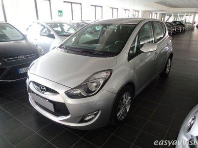 brugt Hyundai i40 1.7 crdi 115cv comfort diesel