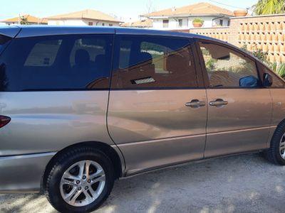 usata Toyota Previa 2ª serie - 2004