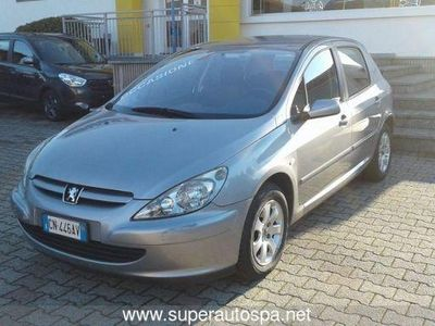 usado Peugeot 307 1.6 16V 5p. XT