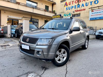 usata Suzuki Grand Vitara 4x4 1.9 DDIS 130 cv