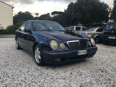 usata Mercedes E320 ClasseCDi Elegance