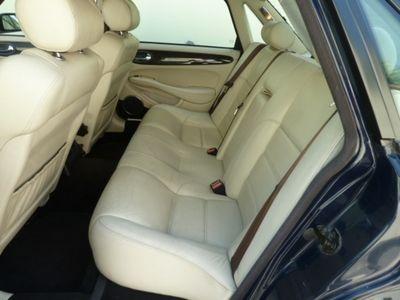 usata Jaguar XJ 4.0 cat Executive