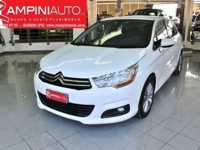 usata Citroën C4 1.6 e-HDi 115 Cv Iva Esposta Garanzia+Vacanza!!
