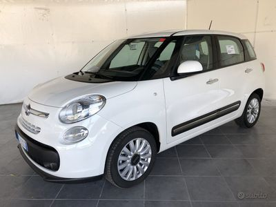 usata Fiat 500L 1.6 multijet 105cv