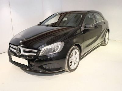 usata Mercedes A200 Classe A (W176)CDI Automatic Sport