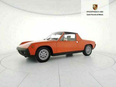 usata Porsche 914 -