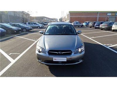 usata Subaru Legacy 2.0 16V Station Wagon AT AC