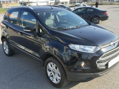 used Ford Ecosport 1.5 TDCi 95 CV Business