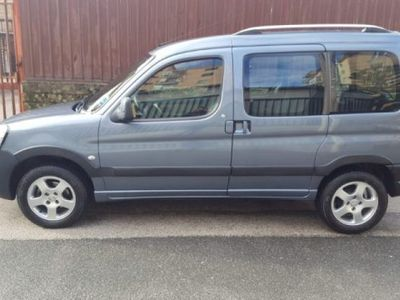 second-hand Peugeot Partner Ranch1.6 HDi 5p. Lee