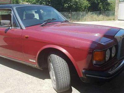 usata Bentley Eight - year 1985