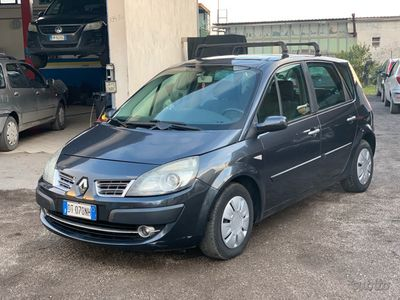 gebraucht Renault Scénic 1.6 Gpl 110 cv Da Vetrina perfetta