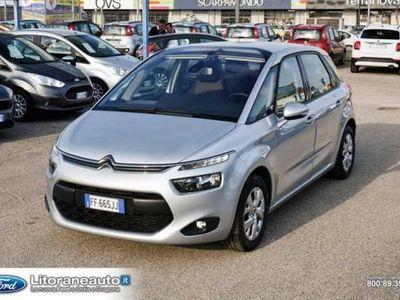 usata Citroën C4 pic. 1.6 e-hdi Business 115cv
