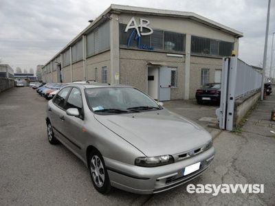 second-hand Fiat Brava 100 16v cat sx *impianto a gas gpl 2026*