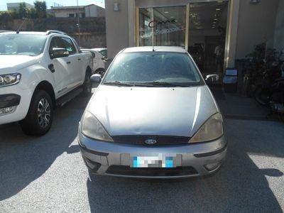 brugt Ford Focus 1.8 TDCi 115CV cat 5p. Ghia