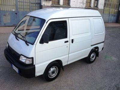 usata Piaggio Porter 1.3i 16V cat Van, AIR