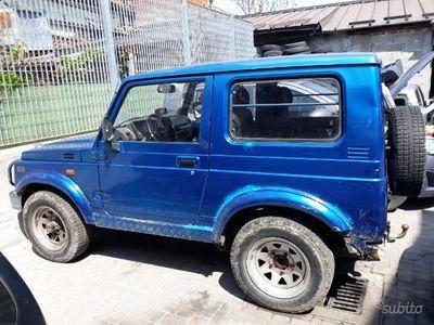 usado Suzuki Jimny - 1999