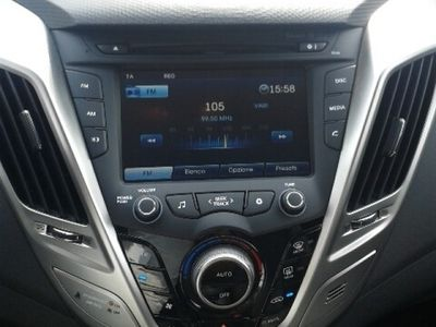 brugt Hyundai Veloster GDI DCT Sport