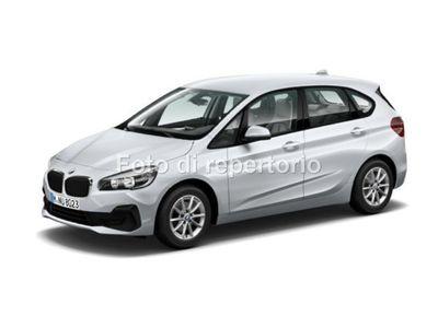 usata BMW 216 Active Tourer 216 D ADVANTAGE