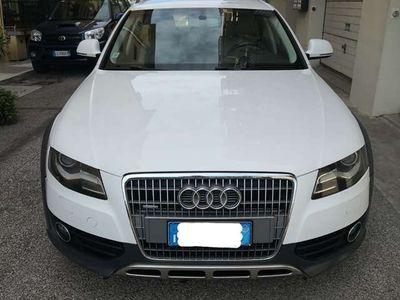 usata Audi A4 Allroad 2.0 TDI F.AP. Advanced