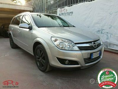 usata Opel Astra 1.7 CDTI 110CV SW Enjoy rif. 15514784
