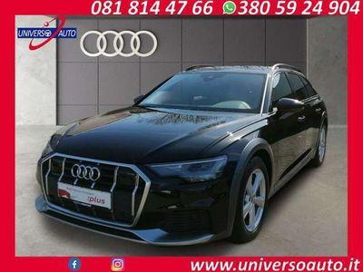 "usata Audi A6 Allroad 50 TDI Quattro *NAVI+LED+PELLE+PAD+CAMERA+18""*"