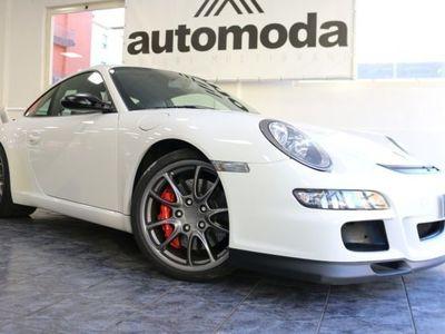 "brugt Porsche 911 GT3 "" PERFETTA-NO FUORIGIRI-"""