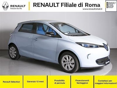 usata Renault Zoe Life Q210 2015