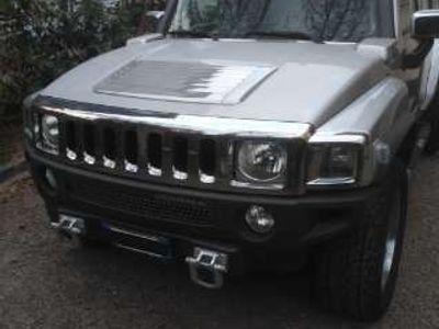 usata Hummer H3 3.7 aut. Luxury