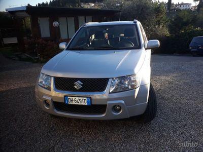 used Suzuki Grand Vitara 2ª - 2006