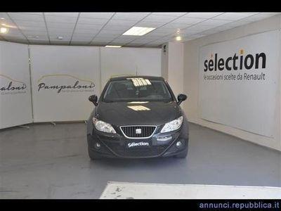 used Seat Ibiza SC 1.6 tdi CR Sport 105cv