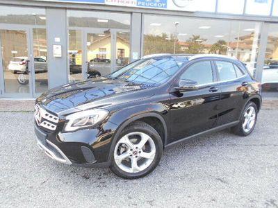 usata Mercedes GLA200 D Sport,cambio Auto,full Led,navi,sensori,full O