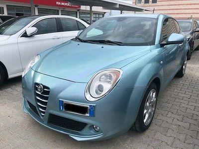 usata Alfa Romeo MiTo 1.6 JTDm 16V Distinctive