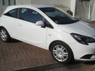usado Opel Corsa COUPE' ADVANCE 1.3 CDTI 75 CV