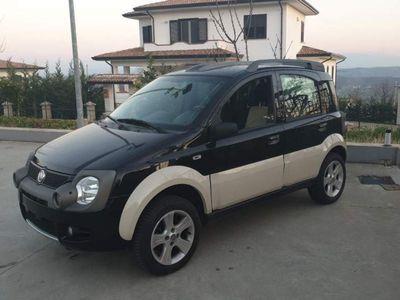 gebraucht Fiat Panda Cross Panda 1.3 MJT 16V 4x4