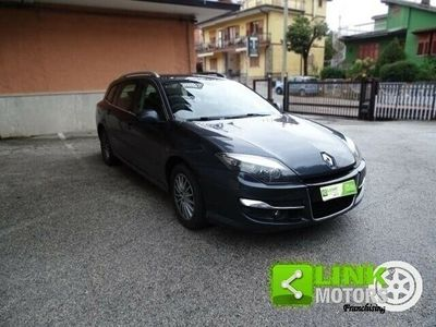 usata Renault Laguna 2.0 dCi 150CV Nav
