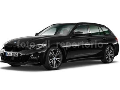 usata BMW 320 SERIE 3 TOURING d xDrive Touring MSPORT