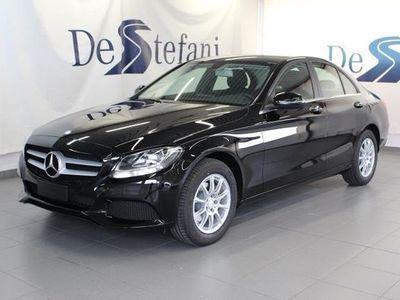 usata Mercedes C200 Classed Automatic